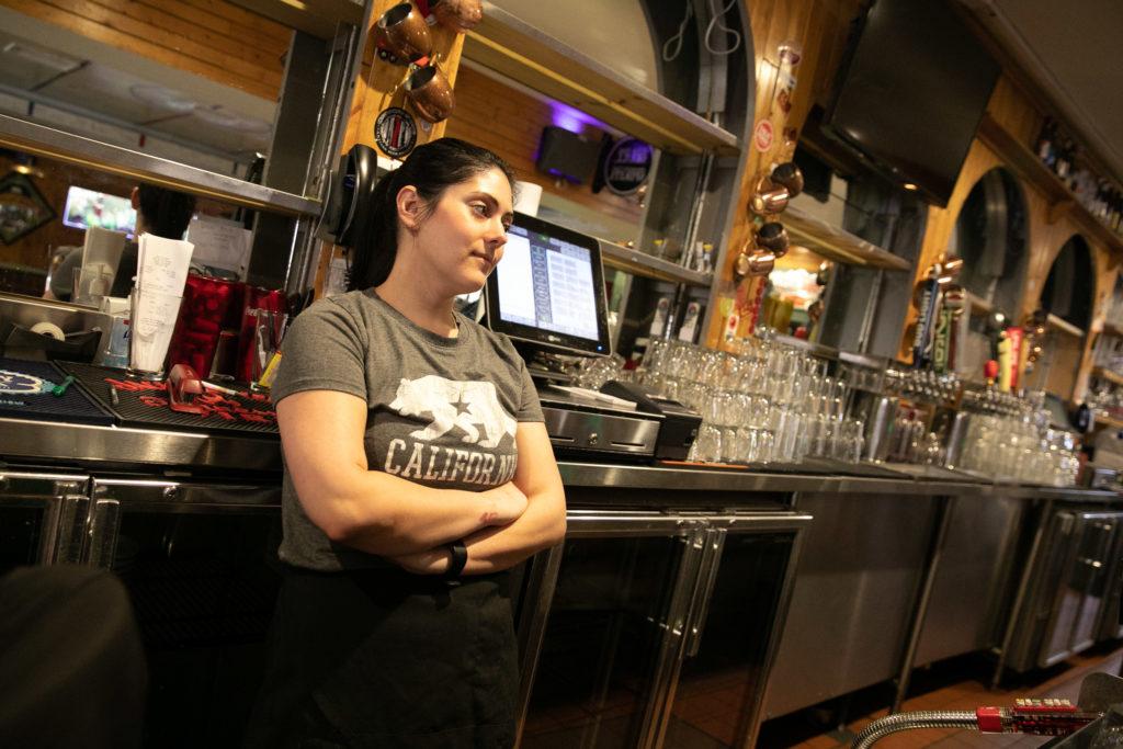 Coronavirus Cherry Cricket Restaurant Layoffs