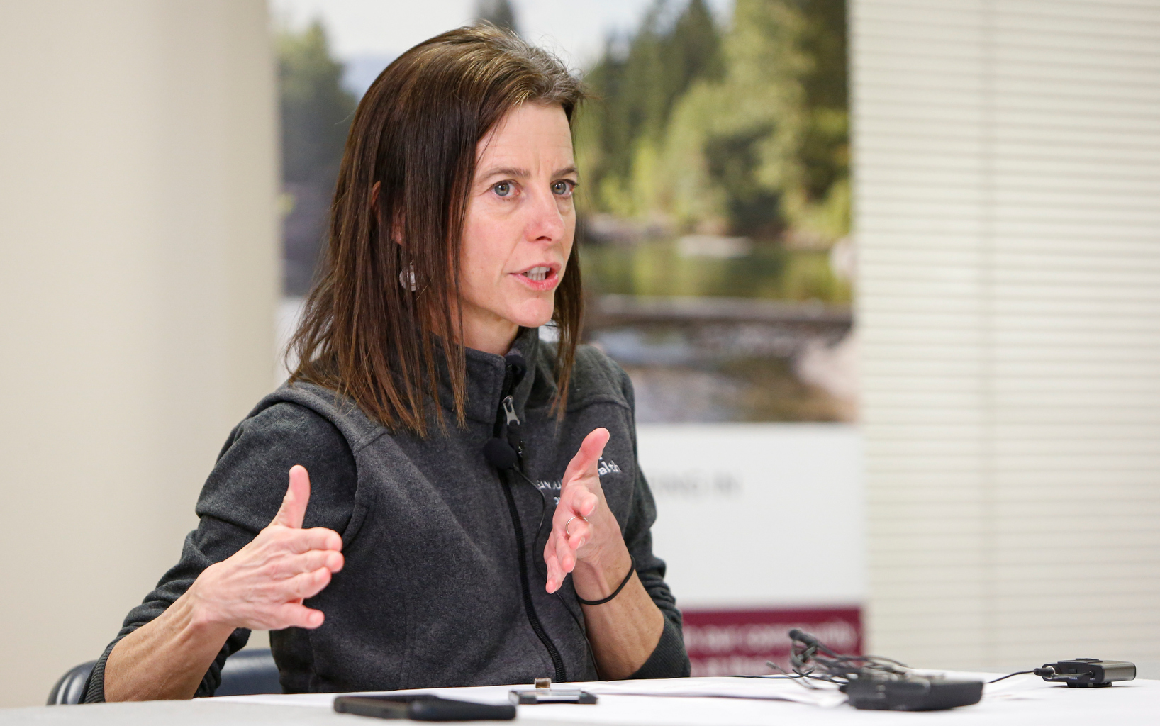 Liane Jollon San Juan Basin Public Health