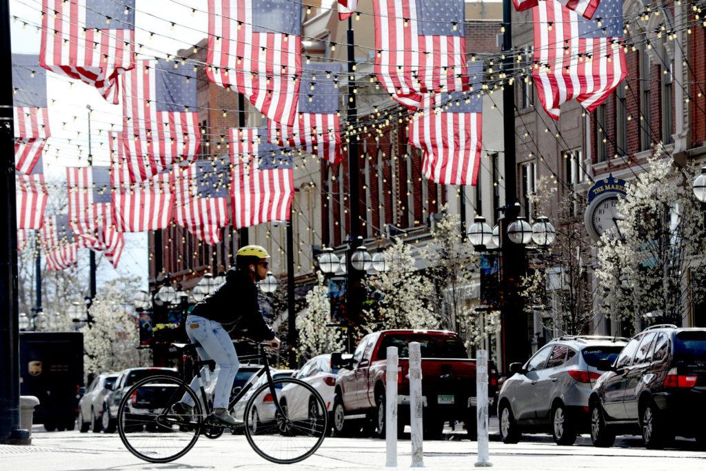LARIMER-STREET-BICYCLE