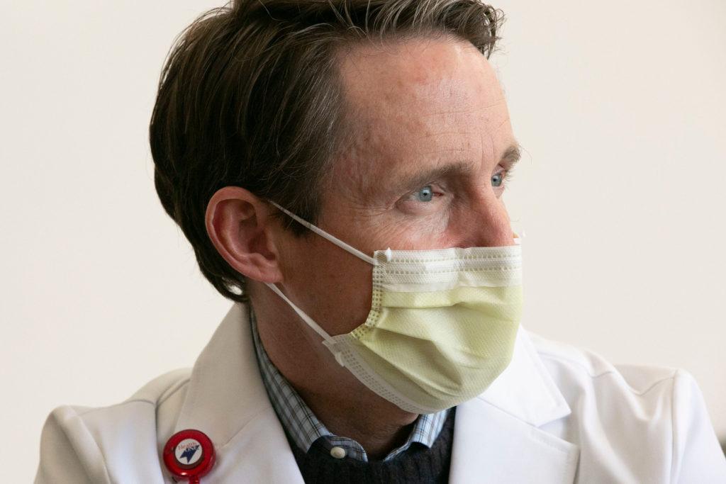Swedish Medical Center Emergency Room Coronavirus