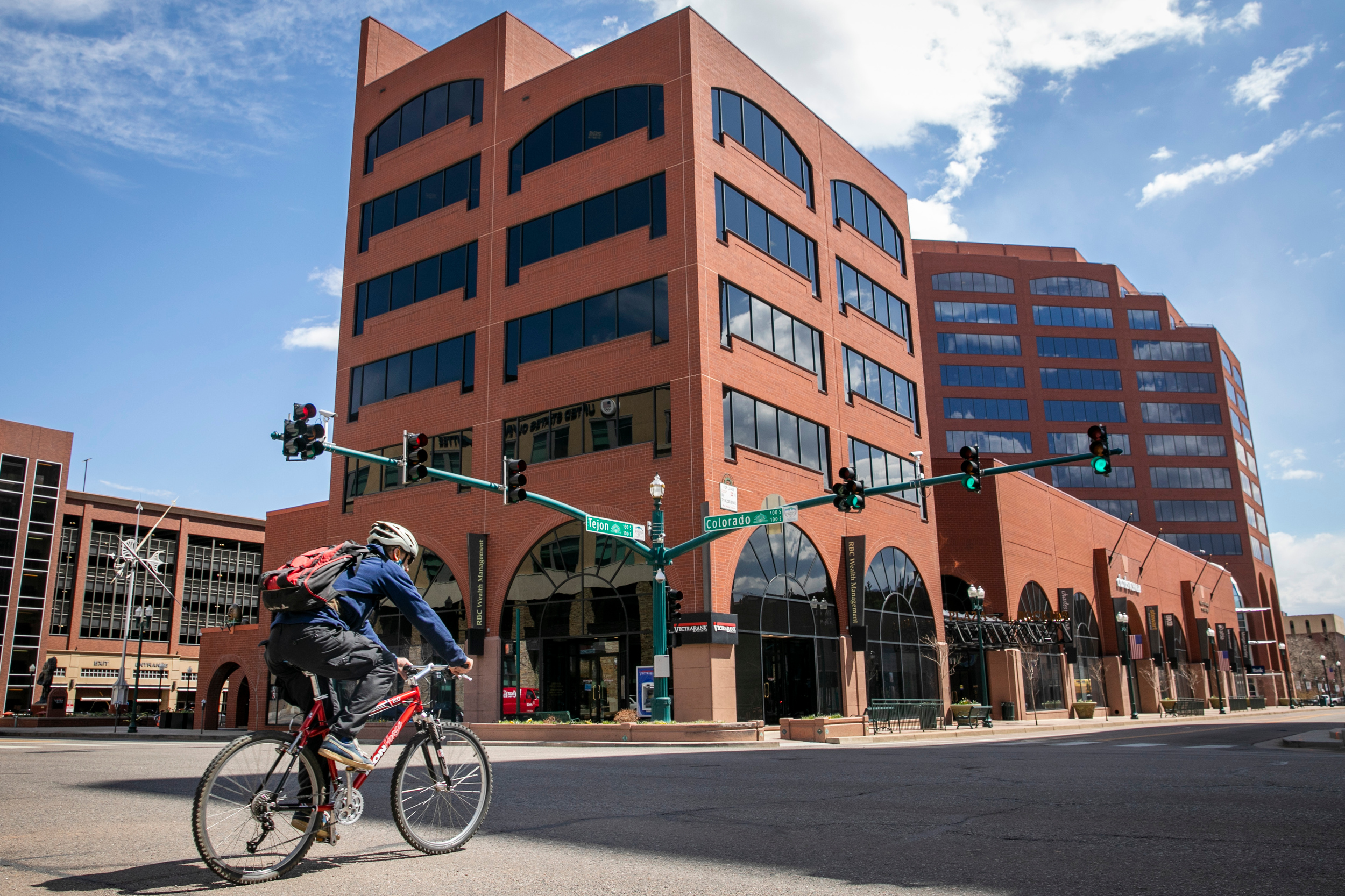 Small Businesses In Colorado Springs Think About Reopening After Coronavirus