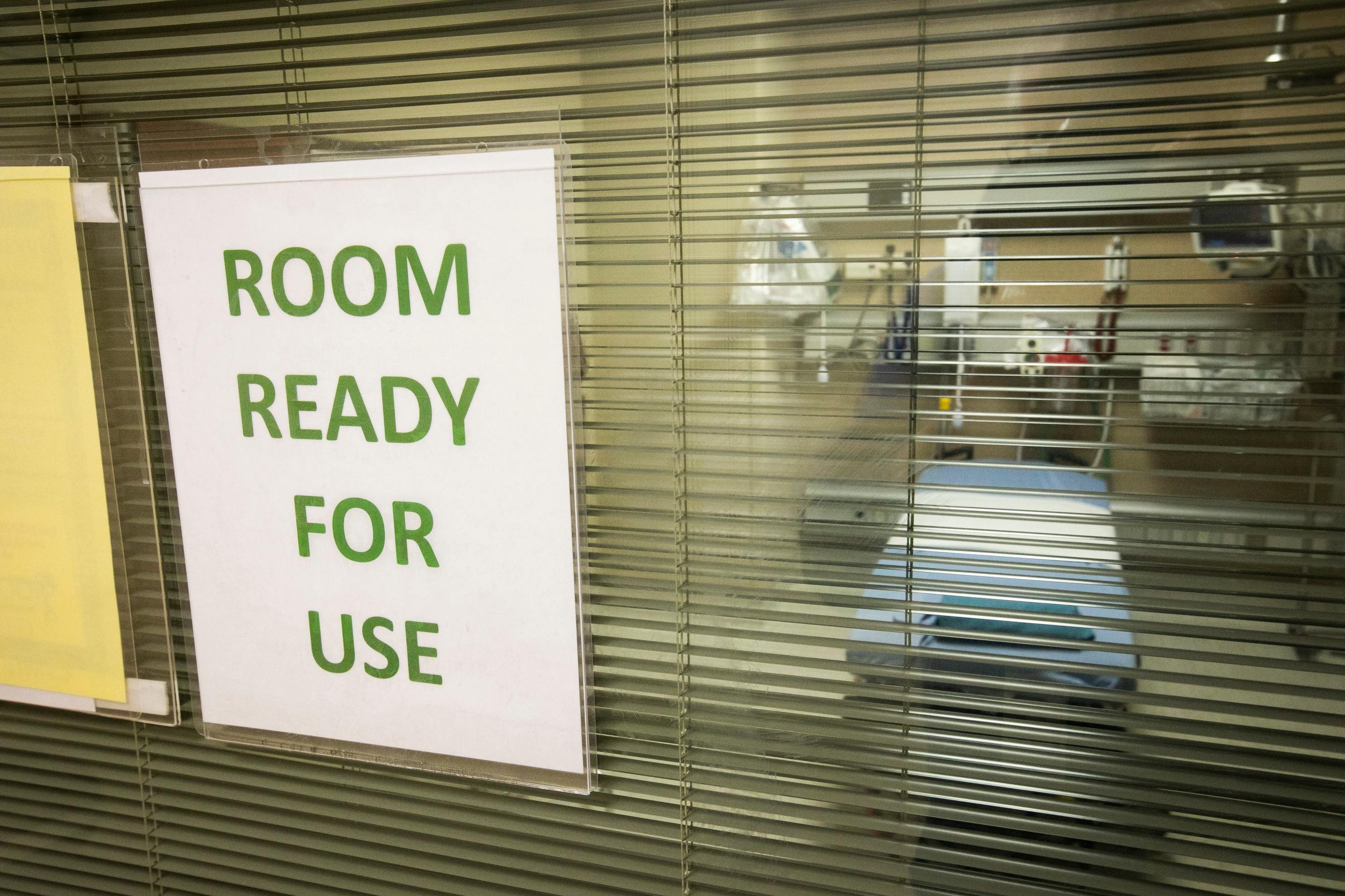 Aurora Medical Center Emergency Room