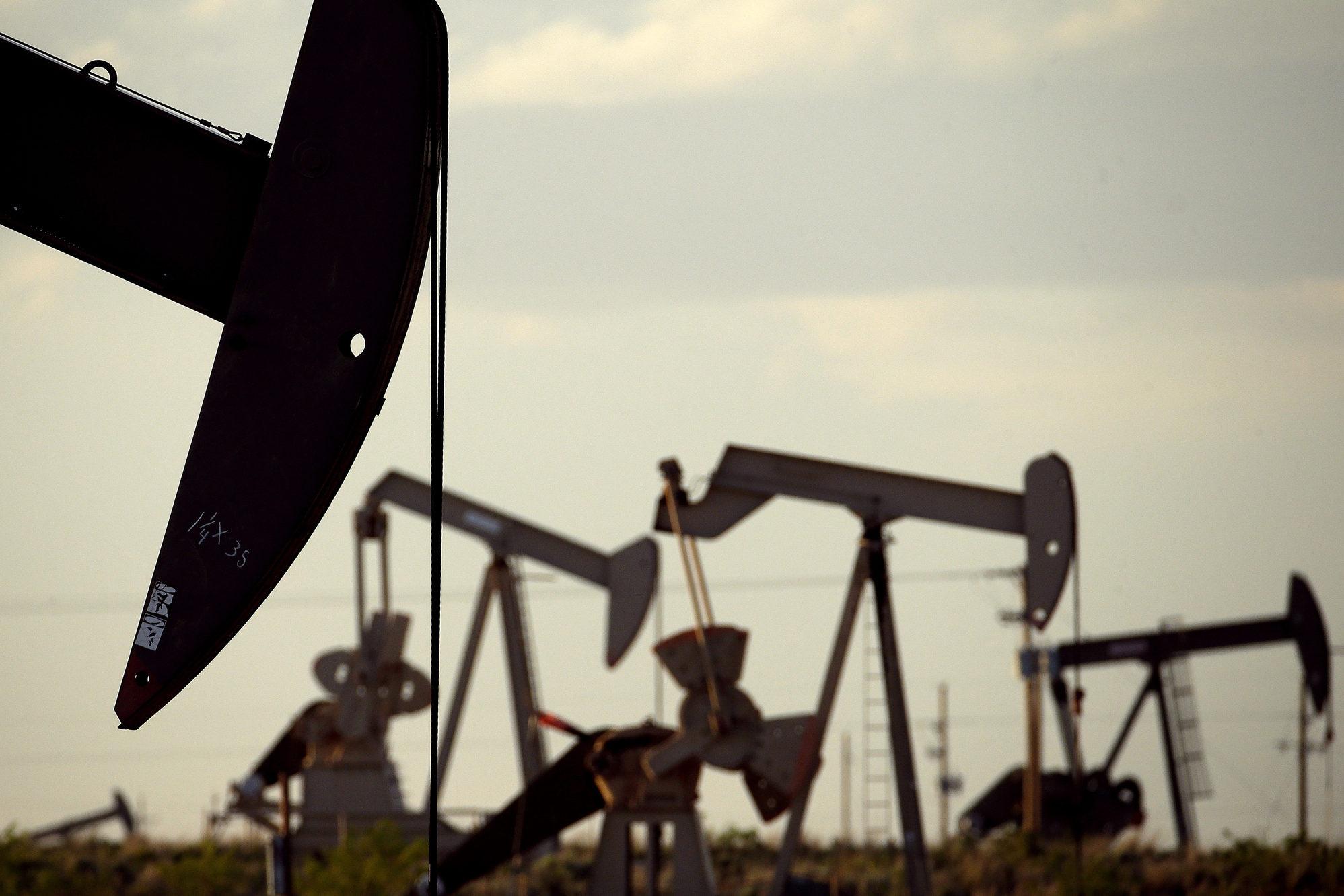 Oil Boom New Mexico