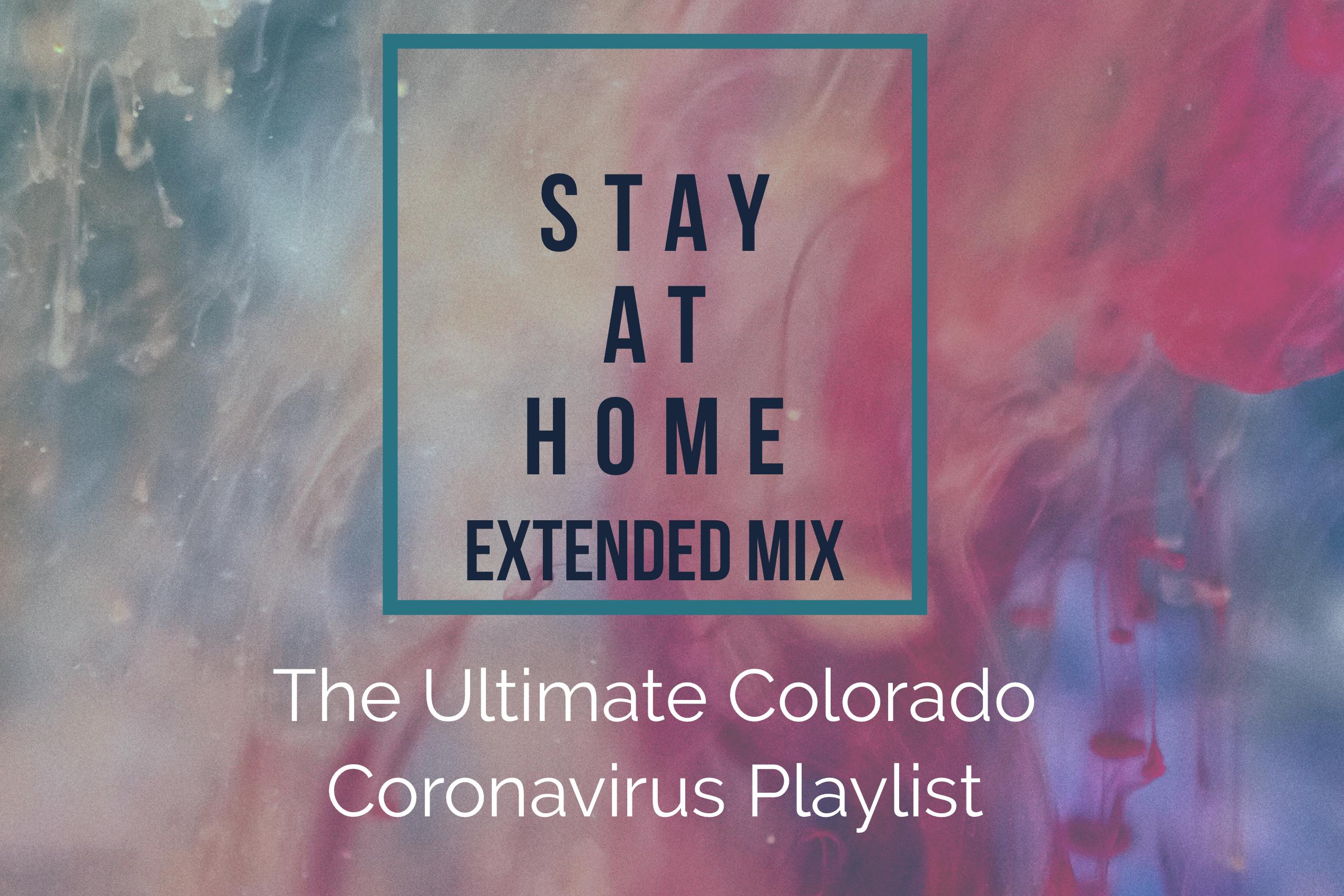 Ultimate Spotify Playlist