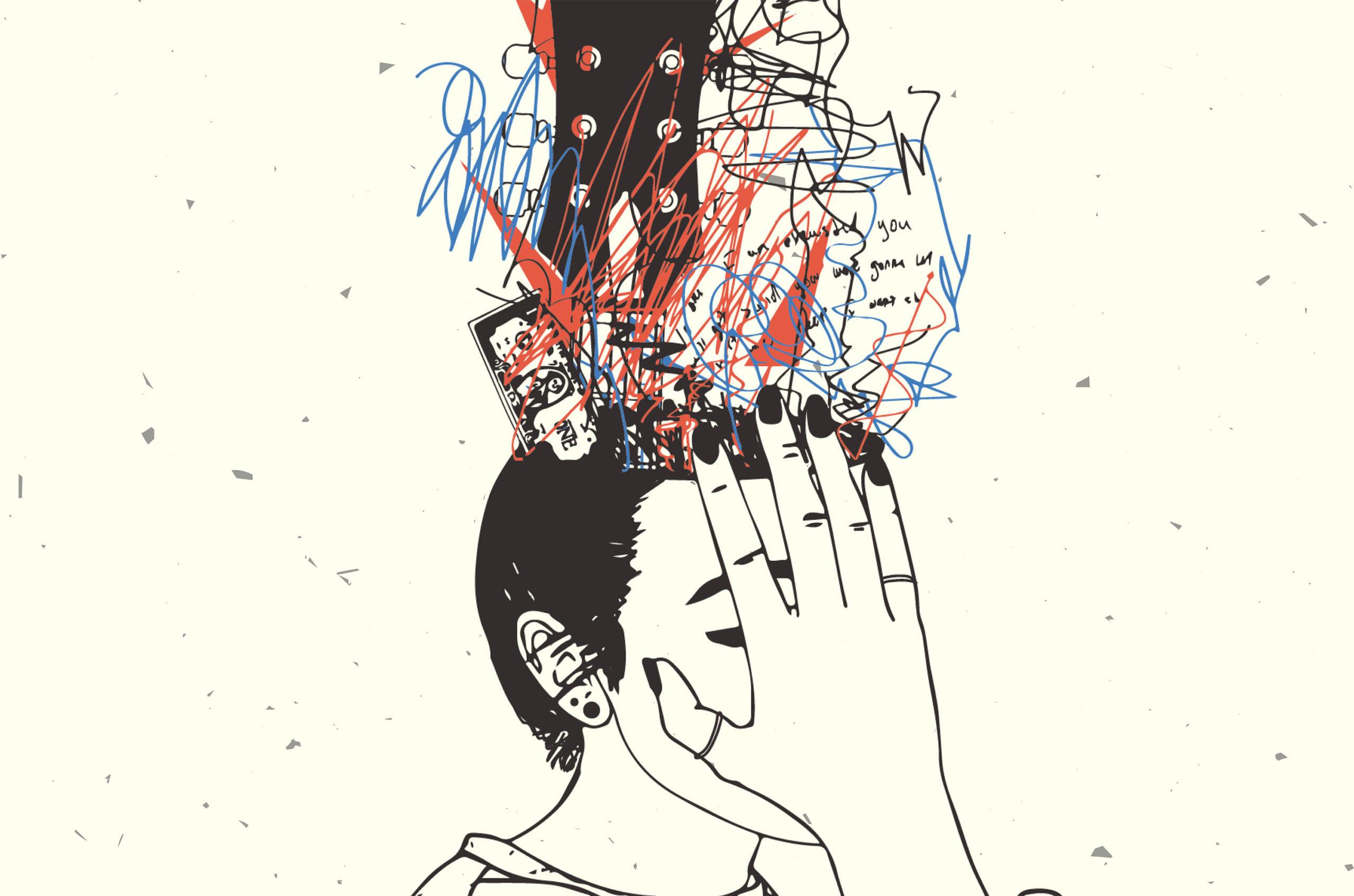 Music Minds Matter poster