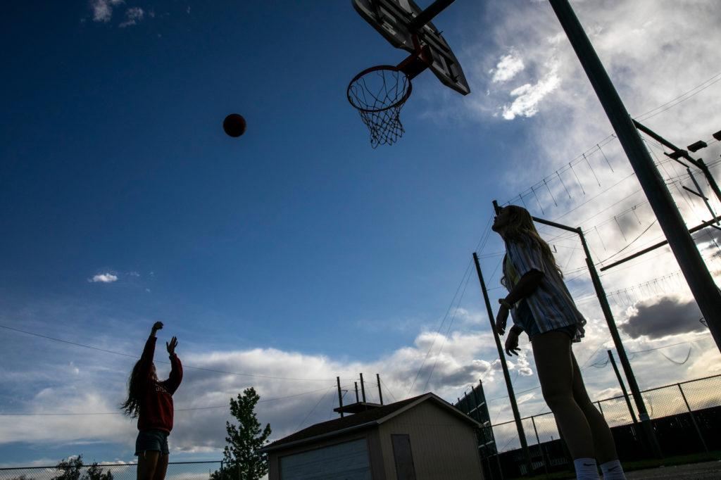 Jana Van Guytenbeek Cherry Creek Basketball Season Cancelled 1