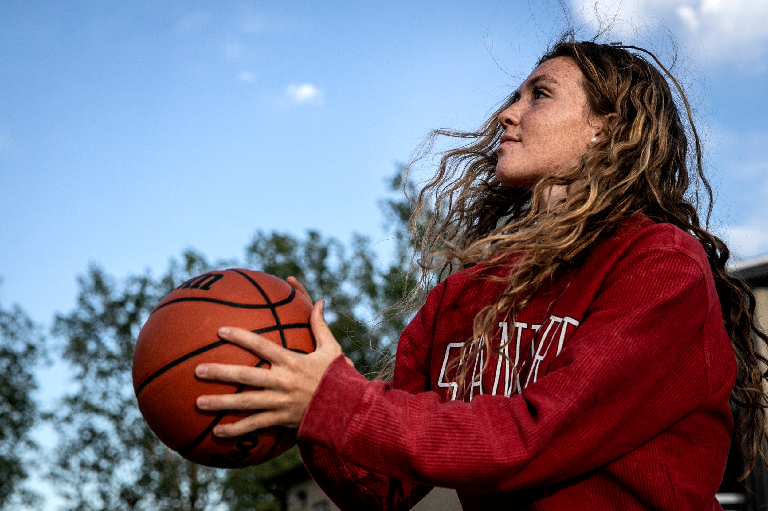 Jana Van Gytenbeek Cherry Creek Basketball Season Cancelled 3