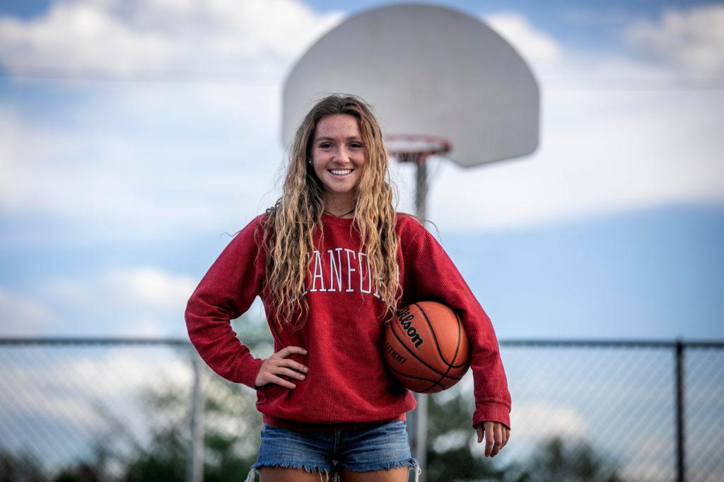 Jana Van Guytenbeek Cherry Creek Basketball Season Cancelled 2