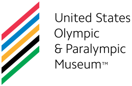 The United States Olympic & Paralympic Museum unveiled its new logo as part of the ongoing brand development ahead of its grand opening later this year.
