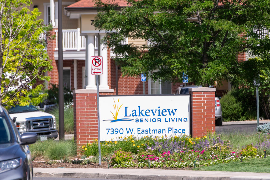 Essential Workers Lakeview Senior Living