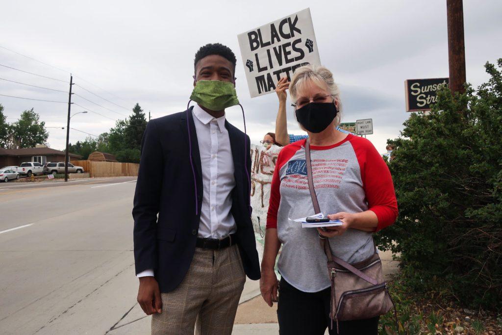 Littleton Black Lives Matter