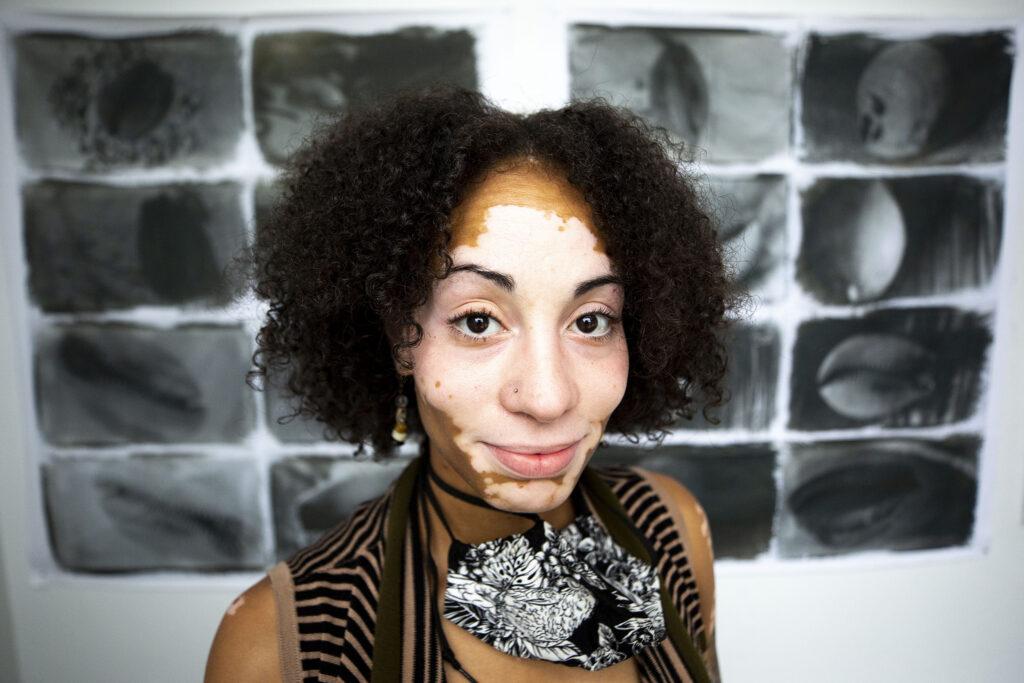 Jasmine Abena Colgan artist