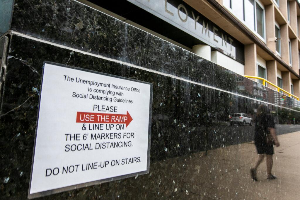 Colorado Unemployment Insurance Office Denver
