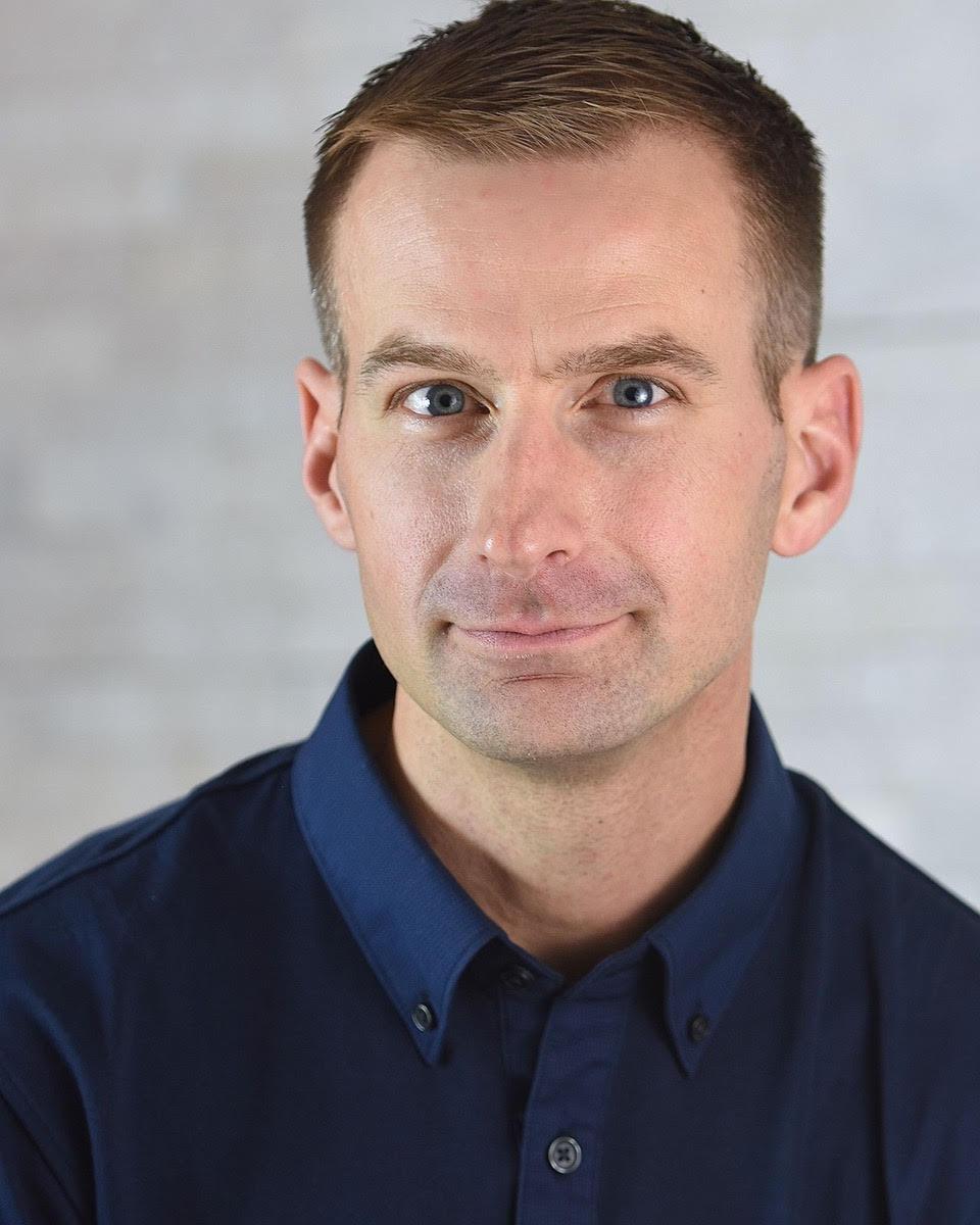 Matt Cavanaugh.