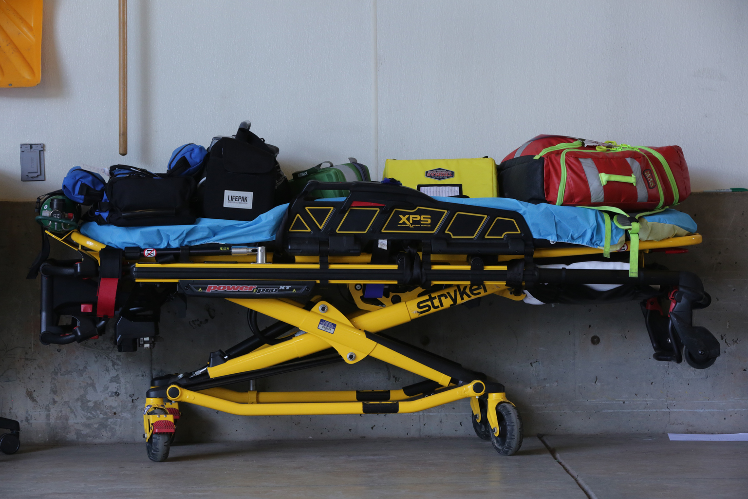 Eagle County Paramedics in Avon, Colorado