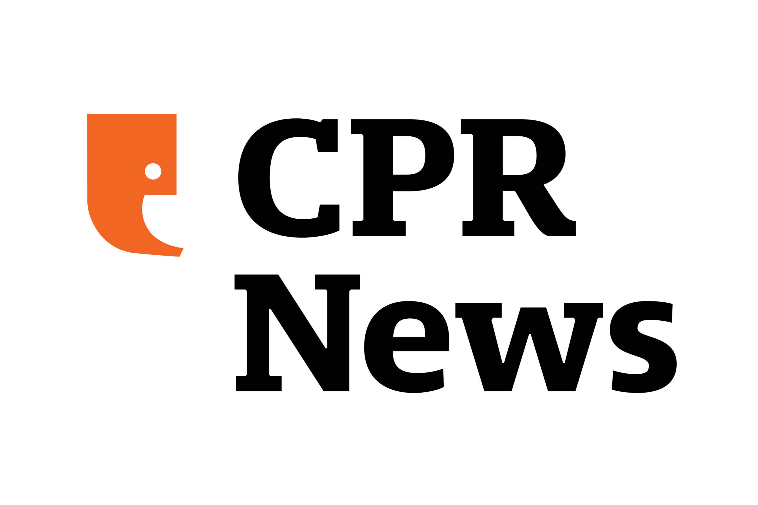 CPR News logo stacked 3x2