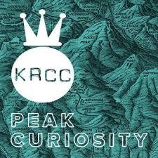 Peak Curiosity podcast