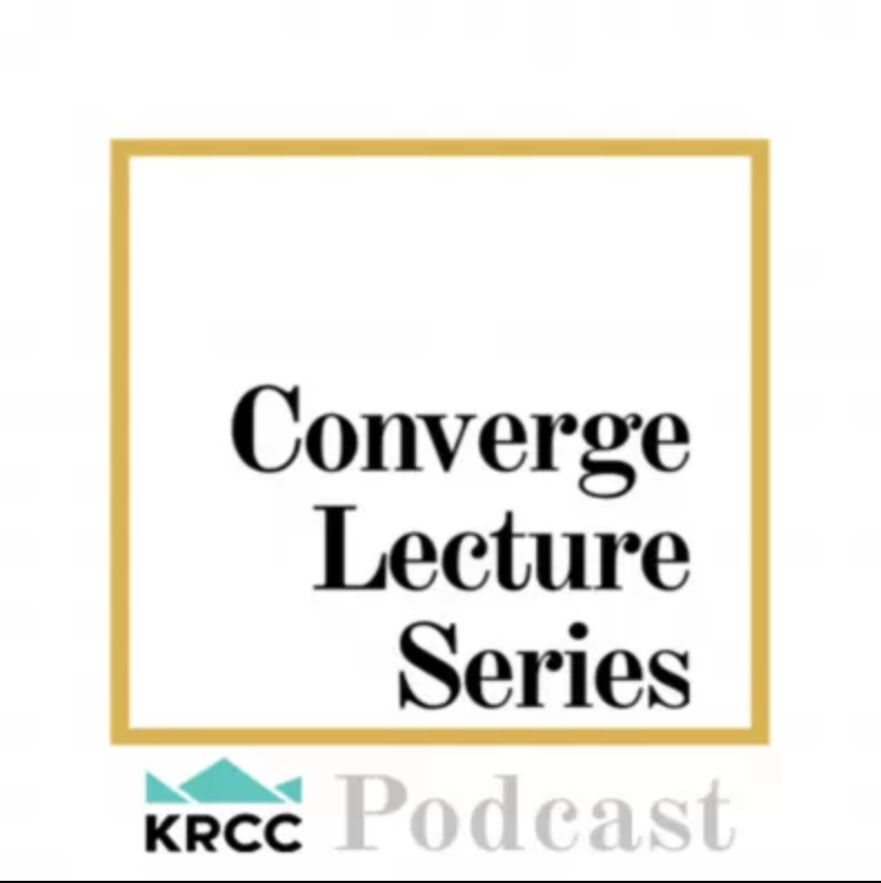 Converge Lecture Series KRCC podcast