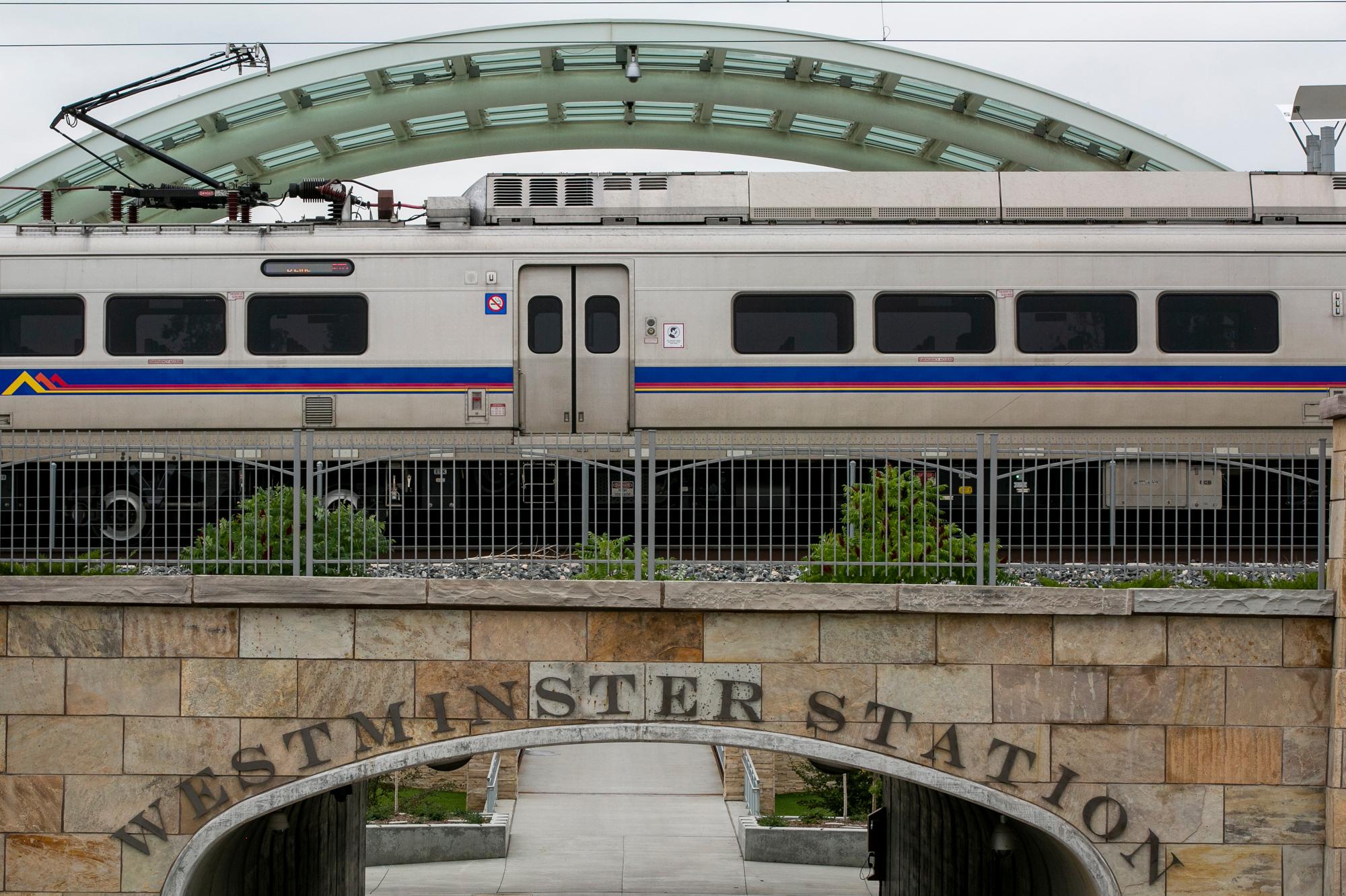 200910-RTD-BOULDER-TRAIN-WESTMINSTER-STATION-B-LINE
