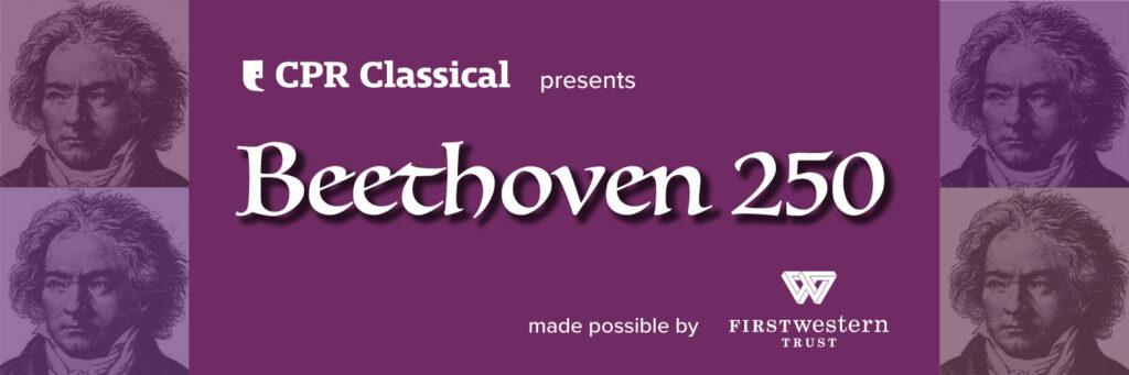 Beethoven 25 Header with Sponsor