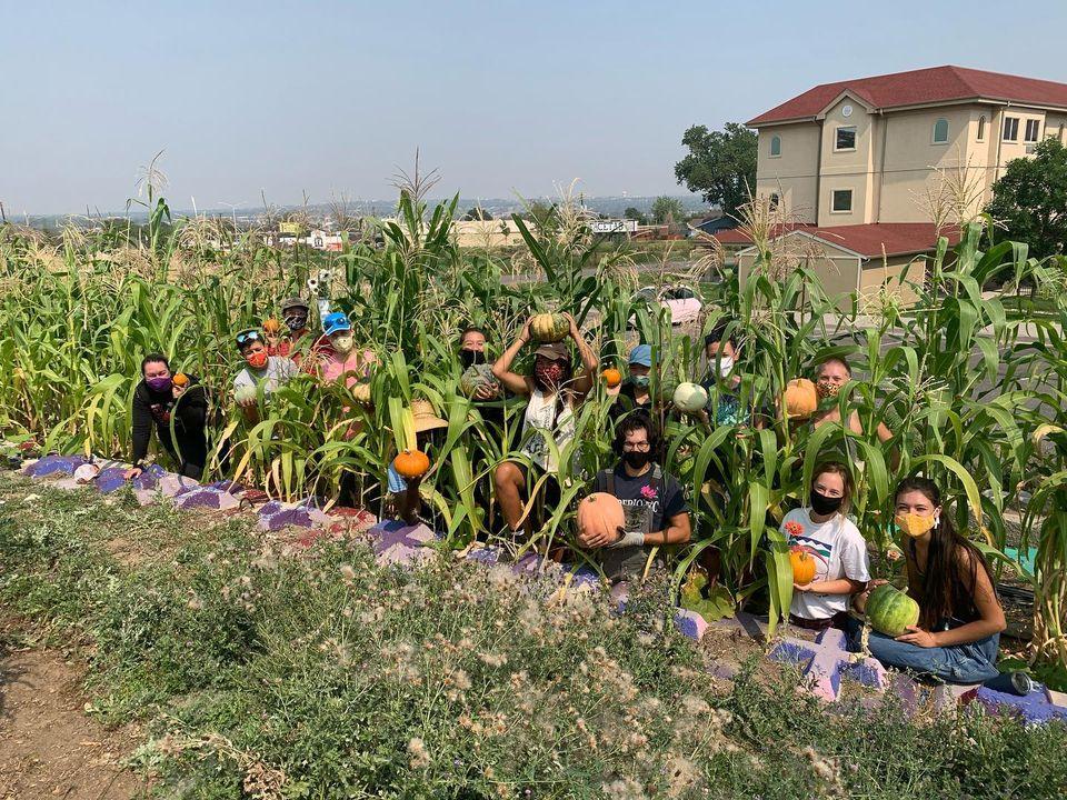 Fatuma Emmad FrontLine Farming Ask Gardener