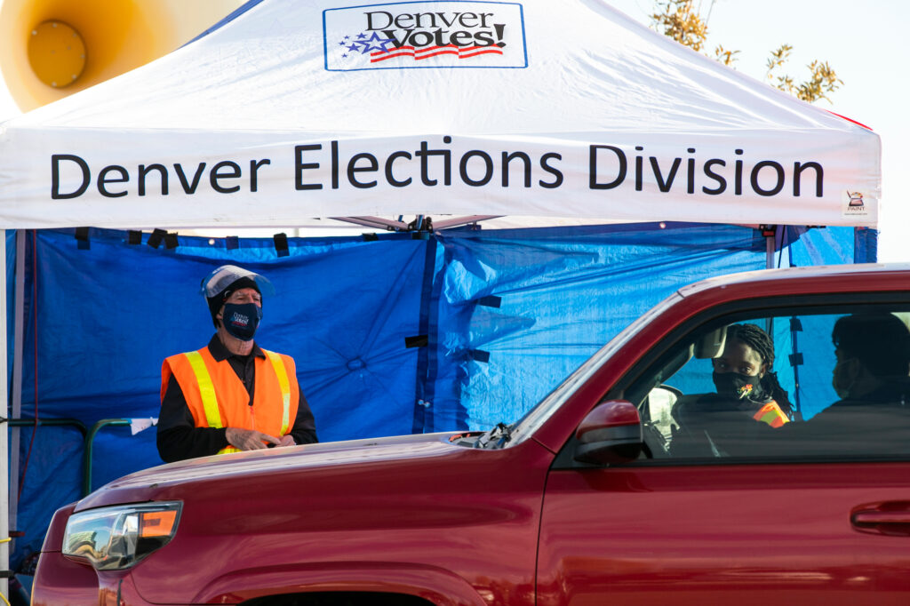 ELECTION-DAY-MONTBELLO-DROP-OFF