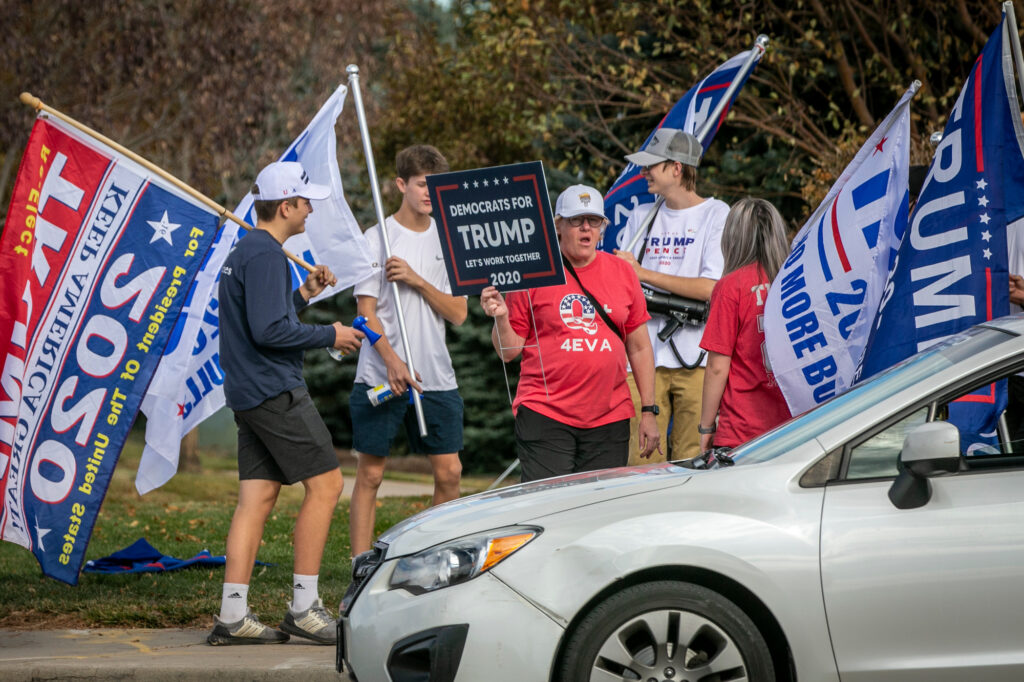 ELECTION-DAY-HIGHLANDS-RANCH