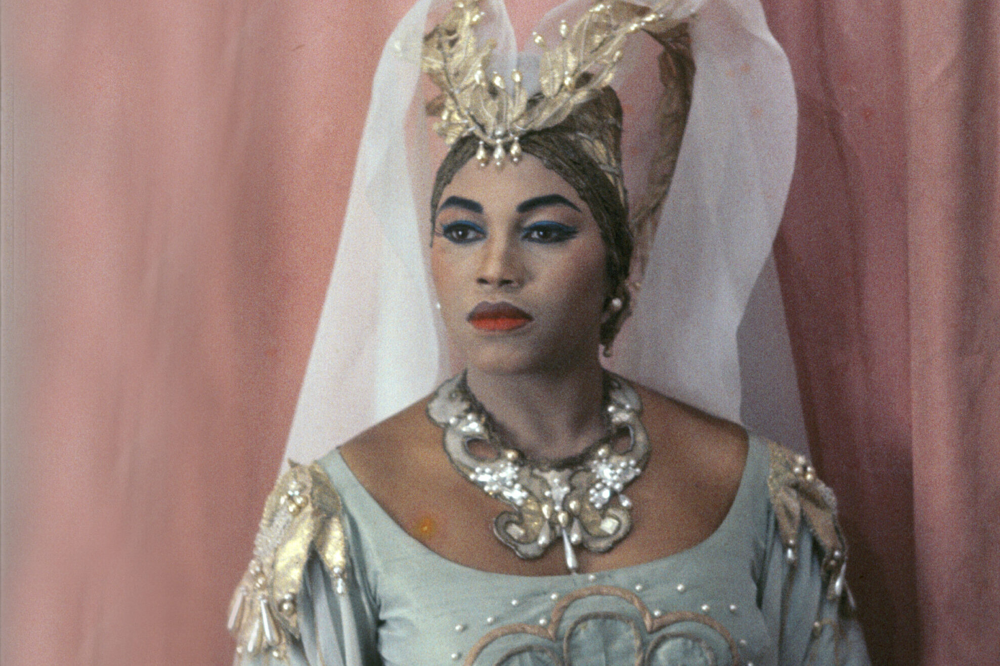 "Leontyne Price as Leonora in Verdi's ""Il Trovatore"" (1961)"