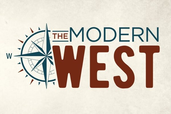 The Modern West Logo
