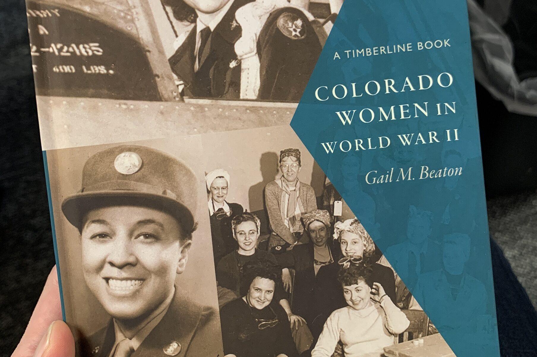 Colorado Women World War II