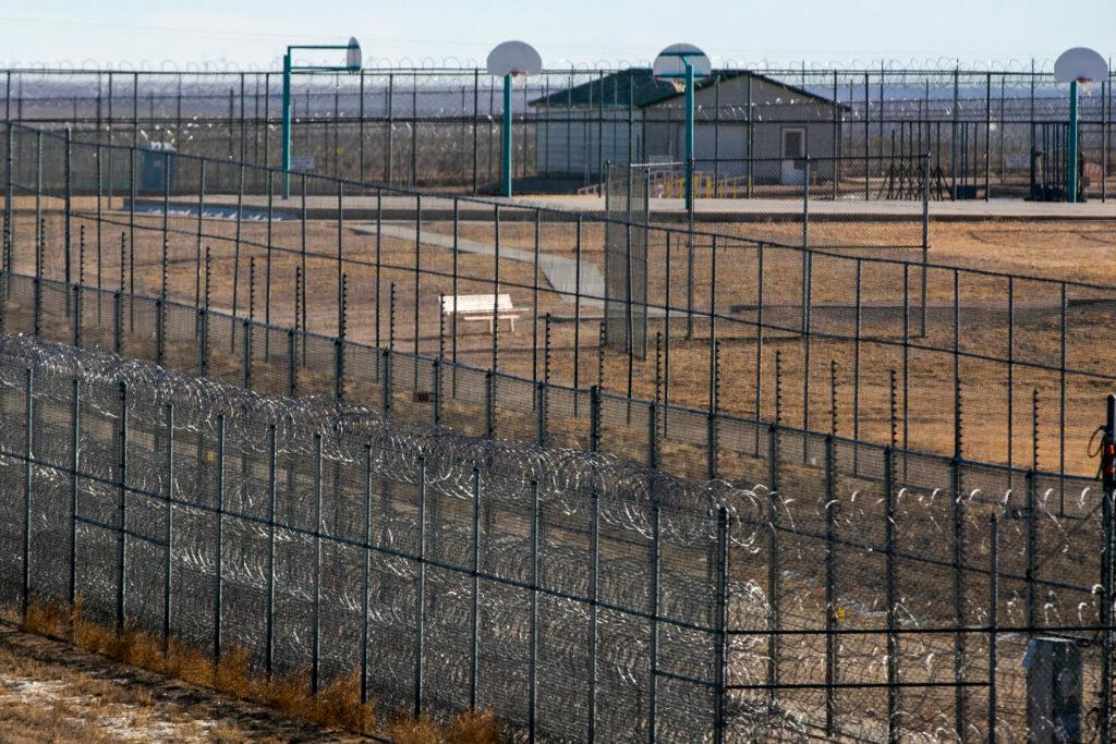 LIMON-CORRECTIONAL-FACILITY-PRISON