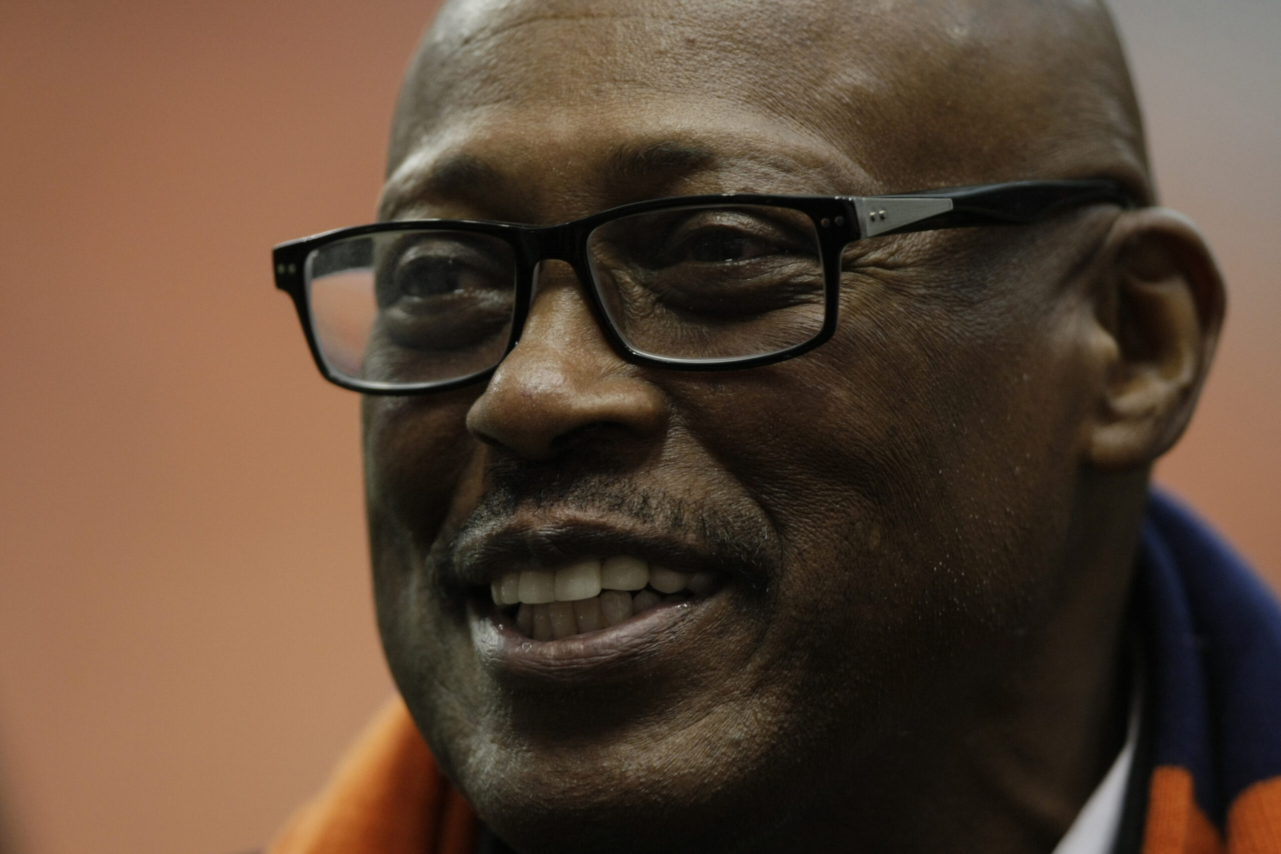 Floyd Little Hospice Football