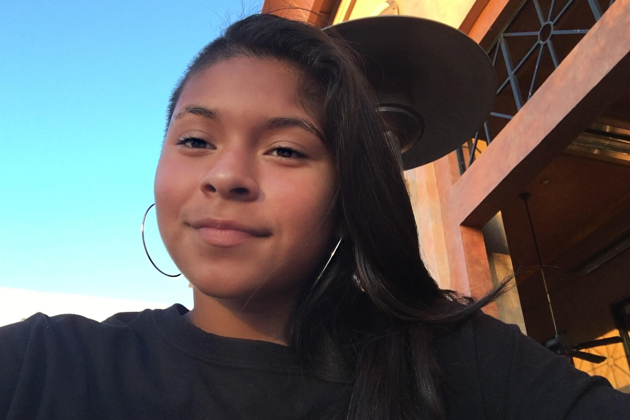 Because of the pandemic, 14-year-old Nadia Rivera will likely have to celebrate her quinceañera differently than she imagined.