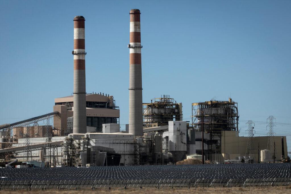 PUEBLO-COMANCHE-XCEL-ENERGY-COAL