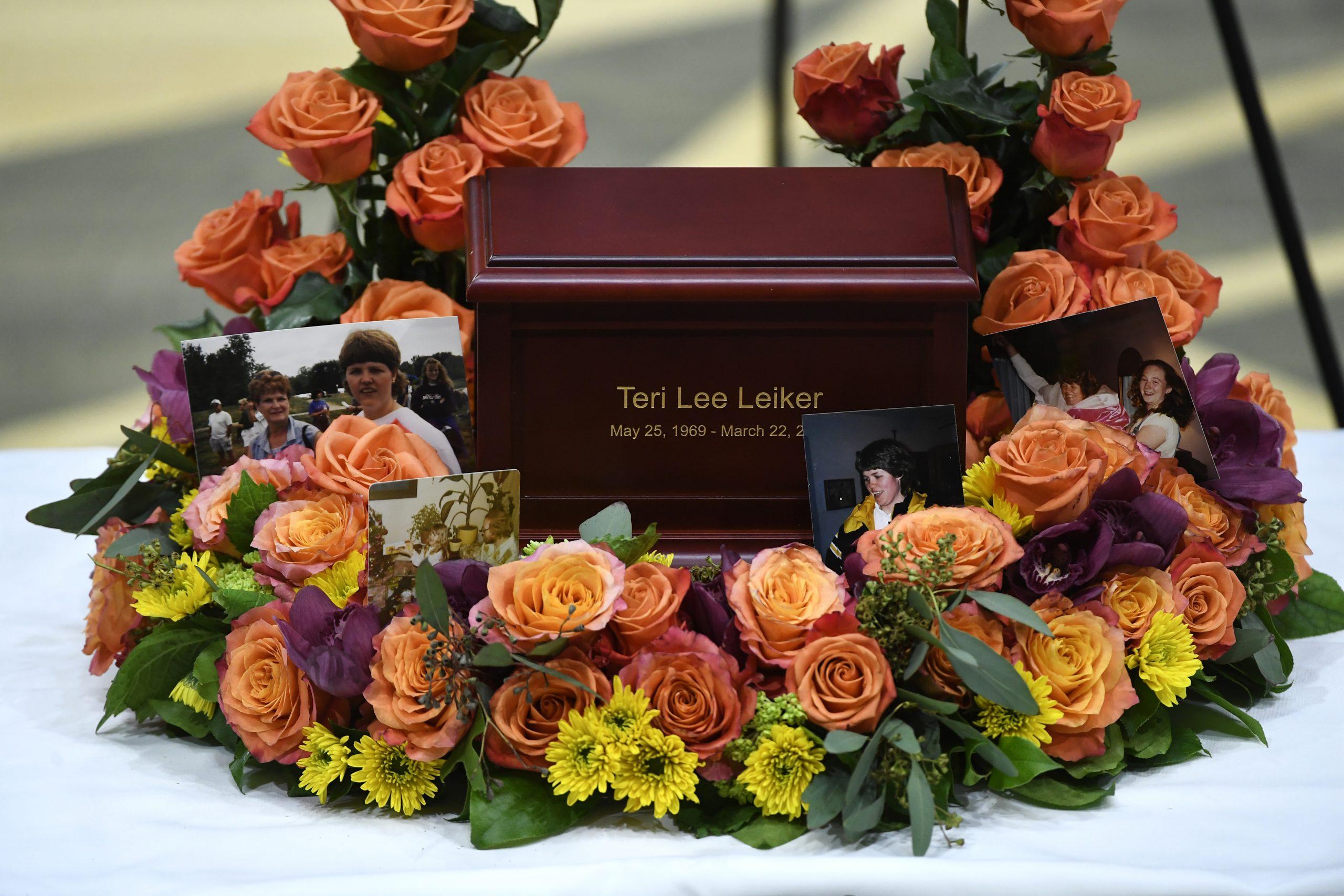 Teri Leiker Memorial