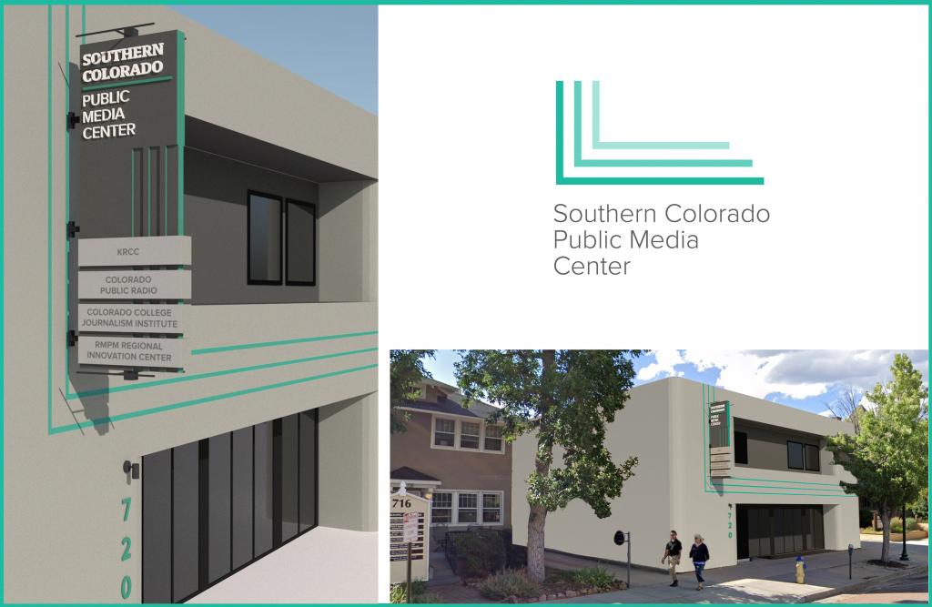 Southern Colorado Public Media Center