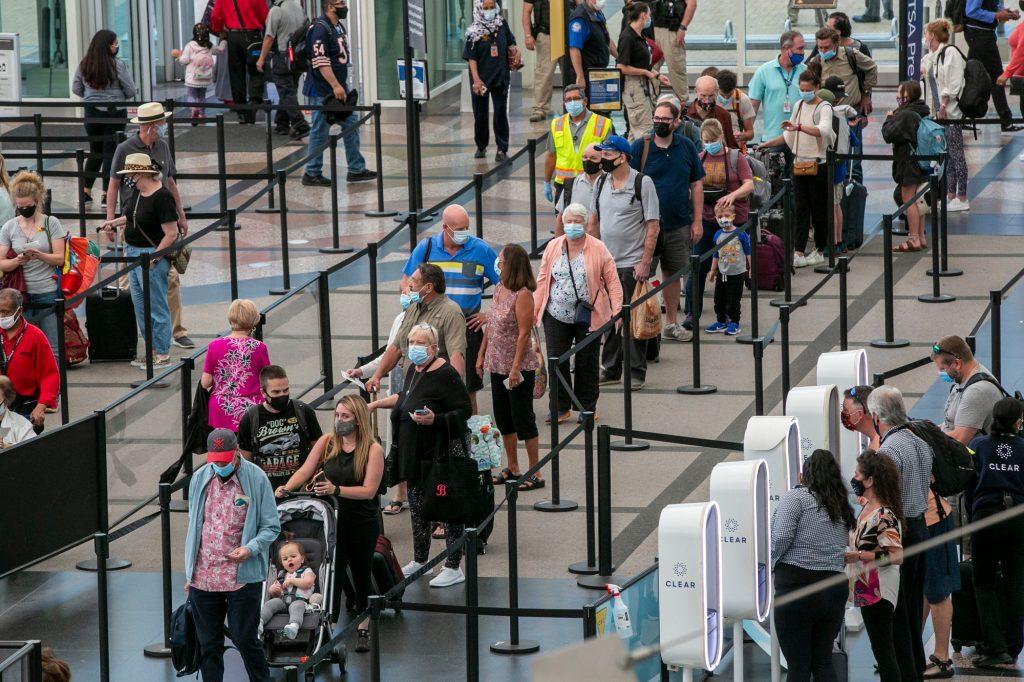 DIA-TSA-AIRPORT-SECURITY-TRAVEL-VOLUME