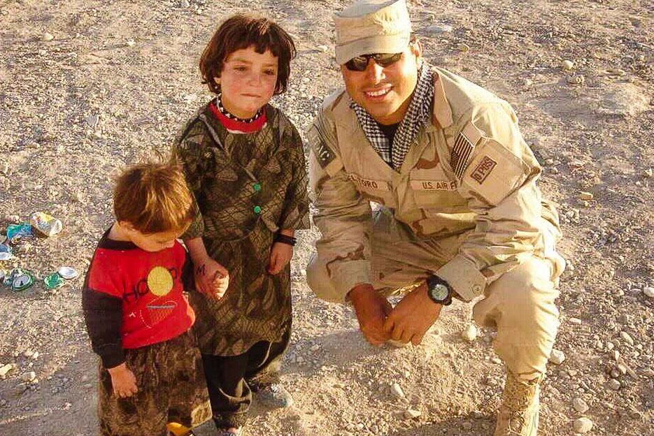 Senior-Master-Sergeant-Israel-Del-Toro-Afghanistan
